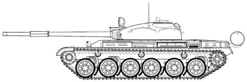 Object 167 1961