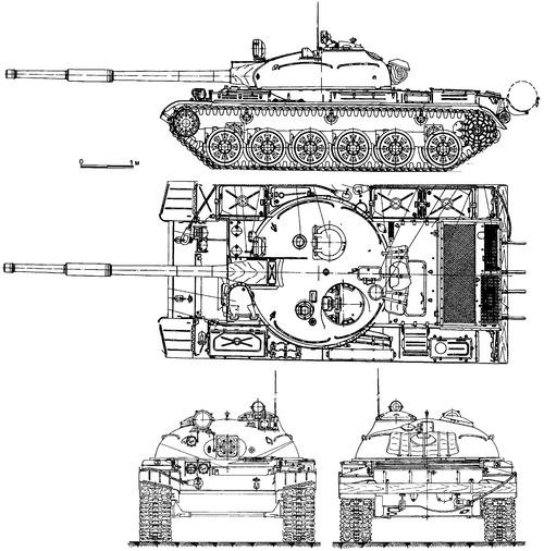 Object 167 (1961)