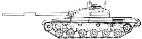 Object 172 1970