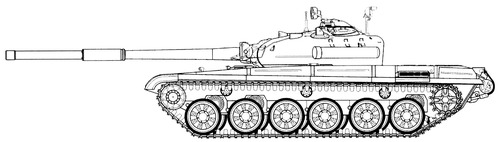 Object 172M 1971