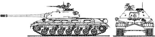 Object 265 1952