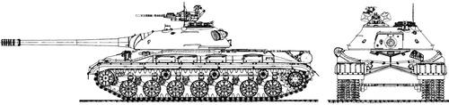 Object 265 (1952)