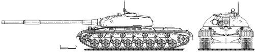 Object 278 140mm