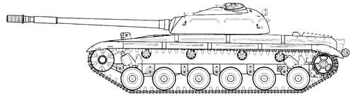 Object 430 1956