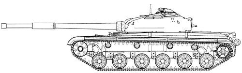 Object 432 1967