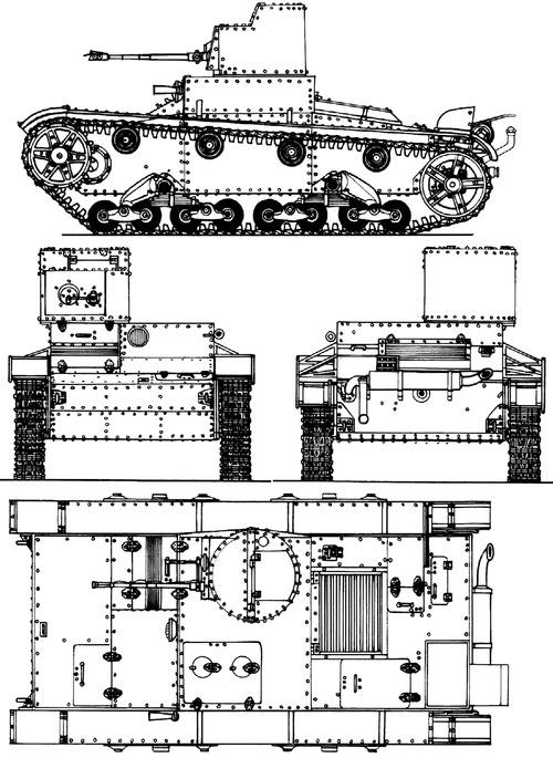 OT-26 Ognemtniy Flamethrower