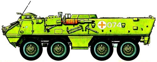 OT-64 ZDRAV