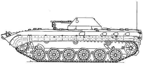 OT-90 Skot
