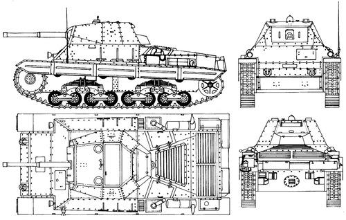 P40 Ansaldo