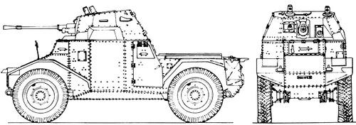 Panhard 178 AMD 35