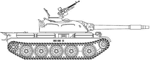 PLA Type 62
