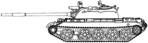 PLA Type 69