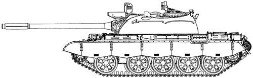 PLA Type 69-II