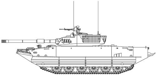 PLA ZTZ-63A