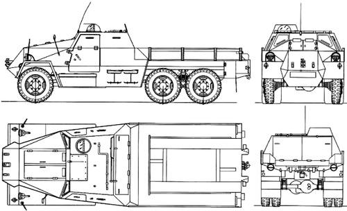 Praga M53-59