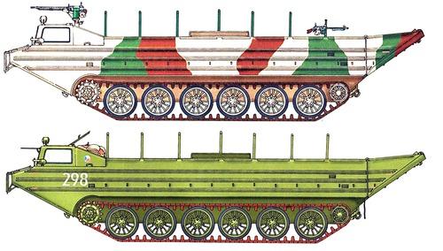 PTS-10