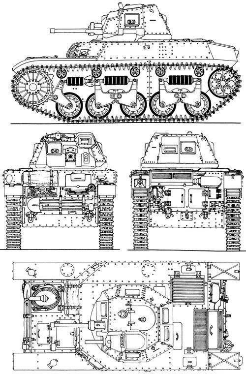 Renault ACG-1 1935
