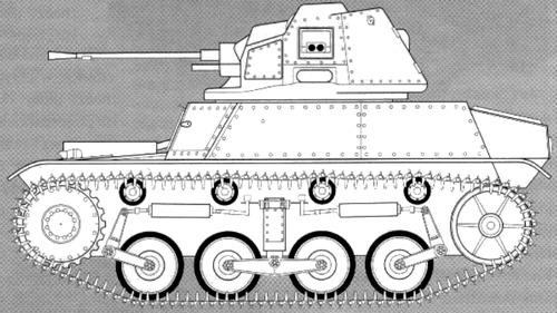 Renault AMC 34 APX-2 Turret