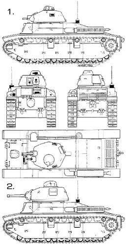 Renault D2