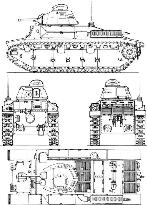 Renault D2 1936
