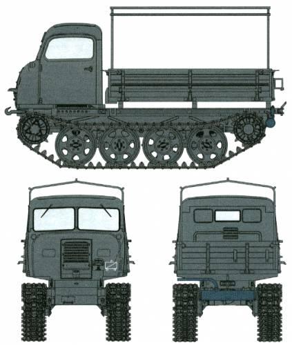 RSO-01 Type 470