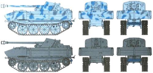 RSO 7.5cm Pak 40-4