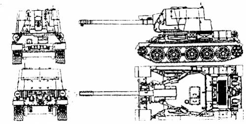 SAU-122mm