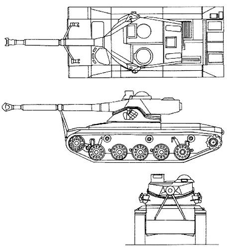 SK-105A2 Kurassier