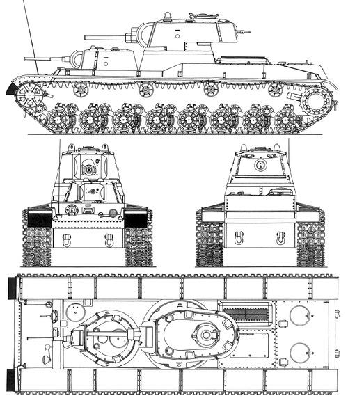 SMK 1938 (Sergei Mironovich Kirov)