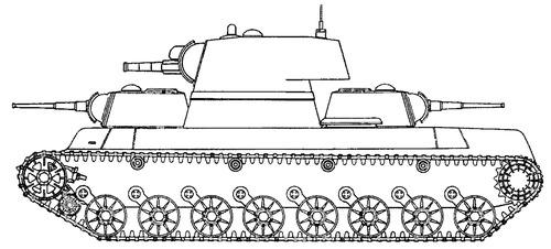 SMK (Sergei Mironovich Kirov)