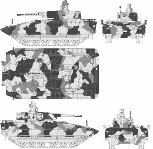 SPz Puma (Schutzenpanzer)