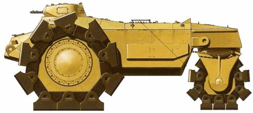 SS-001 VsKfz617