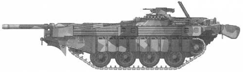 STRV103C