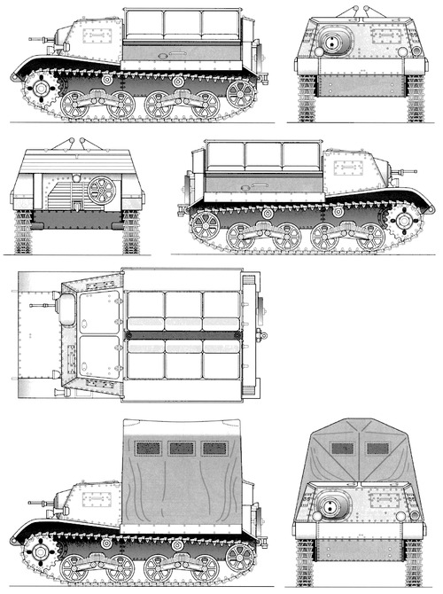 STZ-3 Komsonolyetz