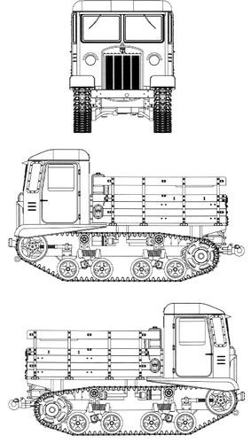 STZ-5