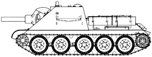 SU-122M