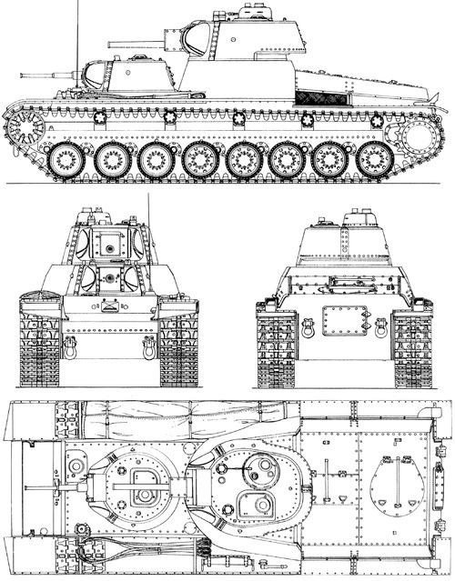 T-100 (1940)