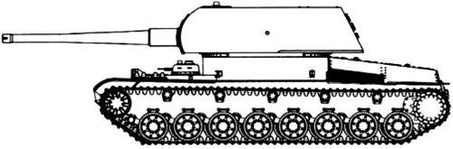 T-100Z 152.4mm
