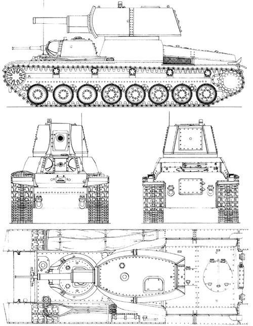 T-100Z (1940)