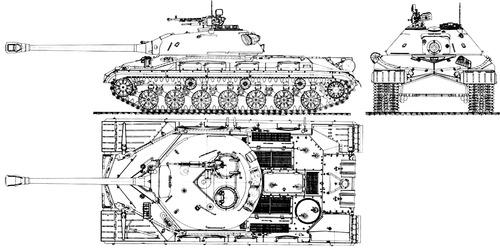 T-10 (1954)