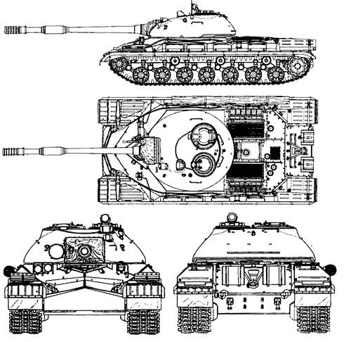 T-10EM Object 730