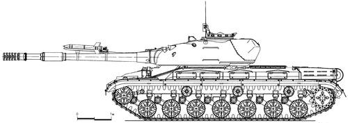 T-10M (Object 272) (1961)
