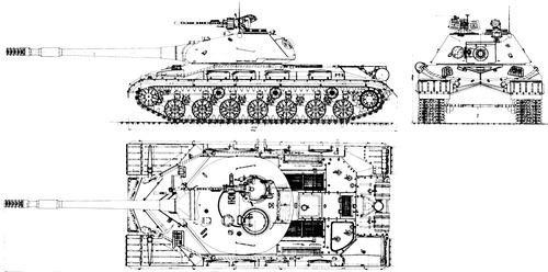 T-10M (Object 734)