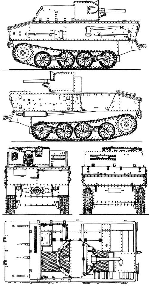 T-13 Type 2 SPG