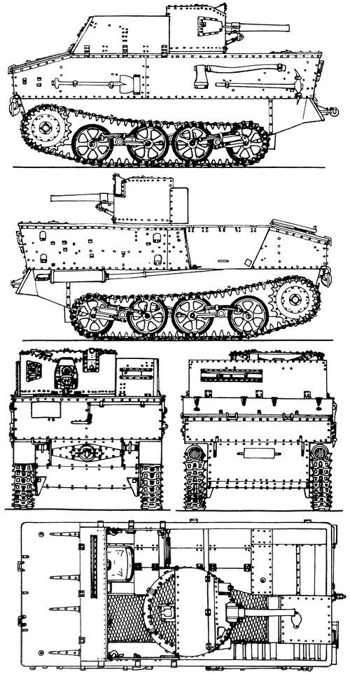 T-13 Type II
