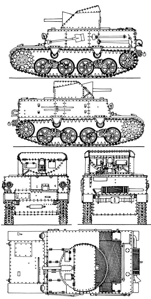 T-13 Type III