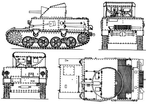 T-13 Type III (Vickers)