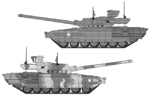 T-14 Armata [5]