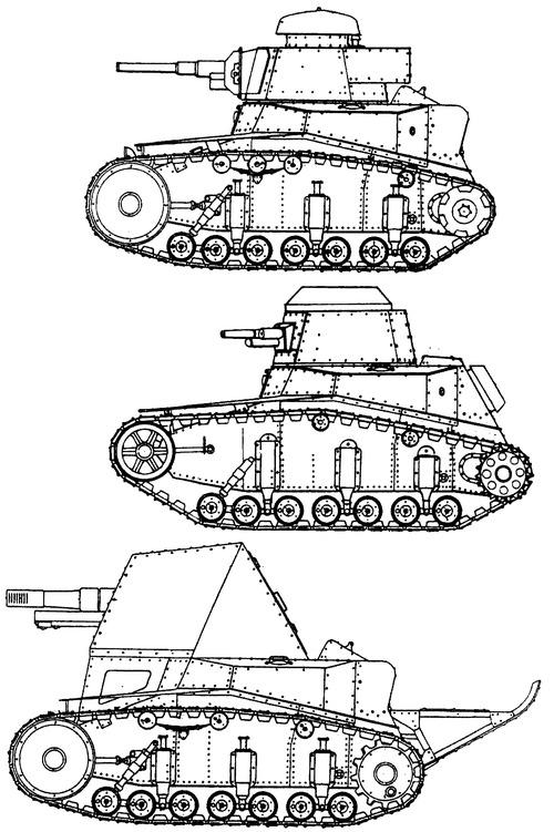 T-18M