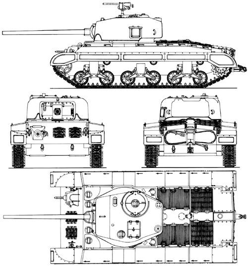 T-22 Chrysler